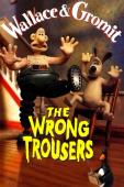 Subtitrare The Wrong Trousers