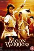 Subtitrare Moon Warriors (Zhan shen chuan shuo)