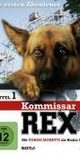 Subtitrare Kommissar Rex -  Sezonul 1