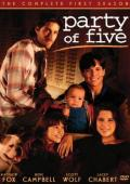Subtitrare Party of Five - Sezoanele 1-6