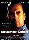 Trailer Color of Night