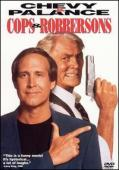 Trailer Cops and Robbersons