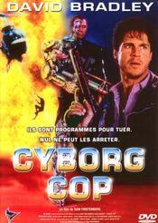 Subtitrare Cyborg Cop