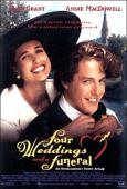 Subtitrare Four Weddings And A Funeral