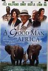 Subtitrare A Good Man in Africa
