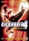 Subtitrare Kickboxer 4: The Aggressor