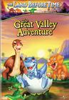 Subtitrare The Land Before Time II: The Great Valley Adventur