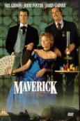 Subtitrare Maverick