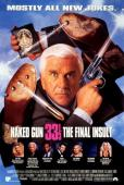 Subtitrare Naked Gun 33 1/3: The Final Insult