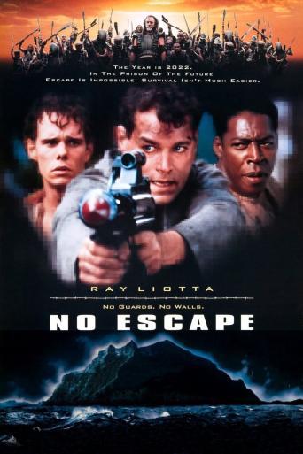 Subtitrare No Escape