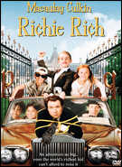 Trailer Richie Rich