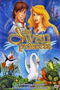 Subtitrare The Swan Princess
