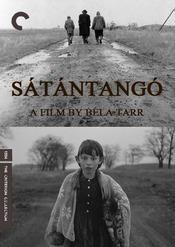 Subtitrare Satantango (Satan's Tango)