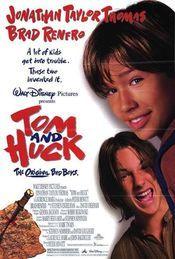 Subtitrare Tom and Huck