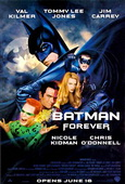 Subtitrare Batman Forever