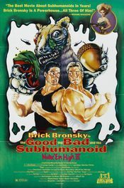 Subtitrare Class of Nuke 'Em High 3: The Good, the Bad and th