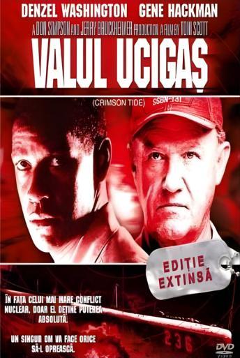 Subtitrare Crimson Tide