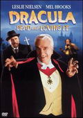 Film Dracula: Dead and Loving It