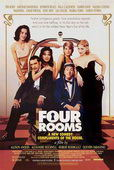Subtitrare Four Rooms