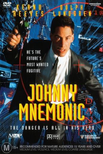 Subtitrare Johnny Mnemonic