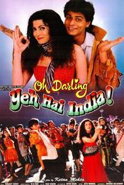 Subtitrare Oh Darling Yeh Hai India