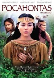 Subtitrare Pocahontas: The Legend