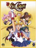 Subtitrare Sailor Moon - sezonul 1