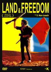 Subtitrare Land and Freedom