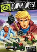 Subtitrare The Real Adventures of Jonny Quest - Sezonul 2