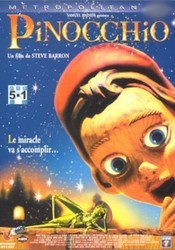 Subtitrare The Adventures of Pinocchio