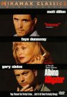Subtitrare Albino Alligator