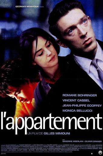 Subtitrare L'Appartement