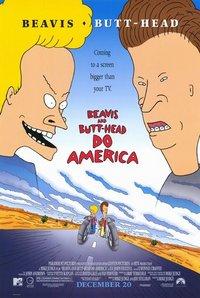 Trailer Beavis and Butt-Head Do America