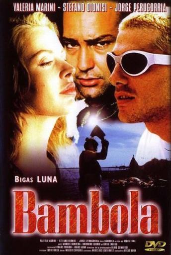 Trailer Bambola
