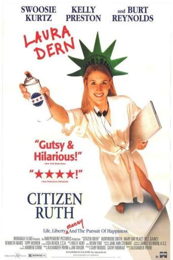Subtitrare Citizen Ruth
