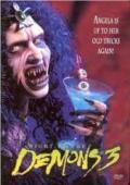 Subtitrare Night of the Demons III