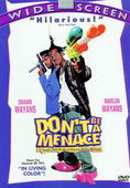 Subtitrare Don't Be a Menace to South Central While Drinking