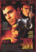 Subtitrare From Dusk Till Dawn
