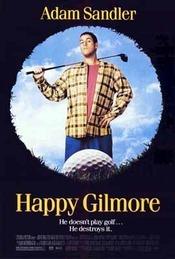 Subtitrare Happy Gilmore