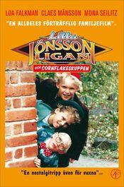 Film Lilla Jönssonligan och cornflakeskuppen