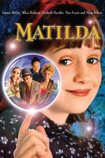 Subtitrare Matilda