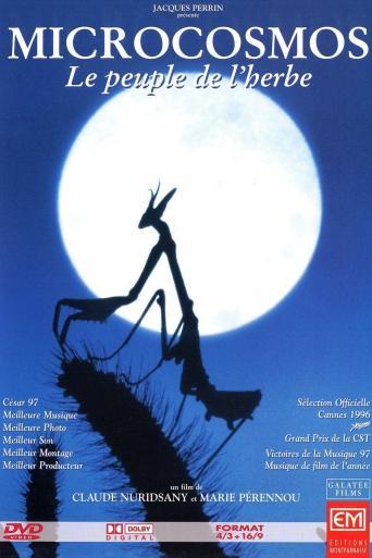 Subtitrare Microcosmos: Le peuple de l'herbe