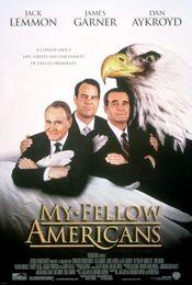 Subtitrare  My Fellow Americans DVDRIP HD 720p 1080p XVID