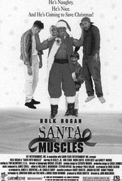 Subtitrare Santa with Muscles