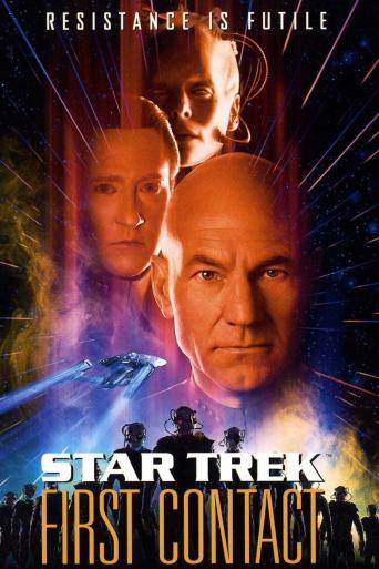 Subtitrare Star Trek: First Contact