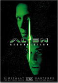 Trailer Alien: Resurrection