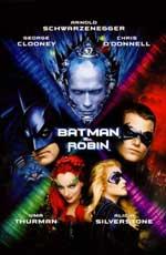 Subtitrare Batman & Robin