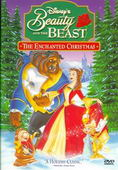 Trailer Beauty and the Beast: The Enchanted Christmas