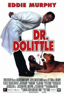Subtitrare Doctor Dolittle