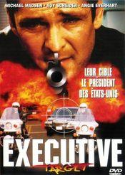 Subtitrare Executive Target
